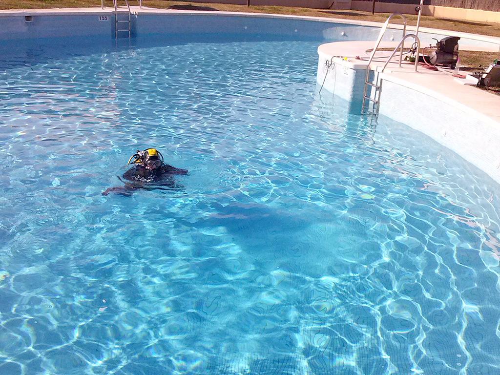 Localizaci n de fugas de agua en piscinas fugas de agua for Fugas de agua madrid